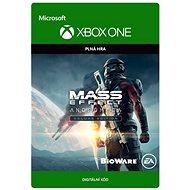 Mass Effect: Andromeda Deluxe Edition - Xbox One Digital - Hra pro konzoli