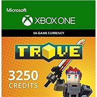 Trove: 3250 Credits - Xbox One Digital - Herní doplněk
