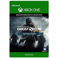 Tom Clancy's Ghost Recon Wildlands: Season Pass - Xbox One Digital - Herní doplněk