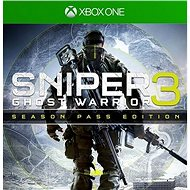 Sniper Ghost Warrior: Season Pass Edition - Xbox One Digital - Hra pro konzoli