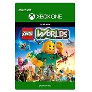 LEGO Worlds - Xbox One Digital - Hra pro konzoli