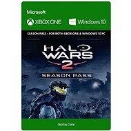 Halo Wars 2: Season Pass  - Xbox One/Win 10 Digital - Herní doplněk