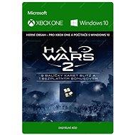 Halo Wars 2: 10 Blitz Packs  - (Play Anywhere) DIGITAL - Herní doplněk