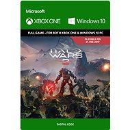 Halo Wars 2: Standard Edition - (Play Anywhere) DIGITAL - Hra pro konzoli
