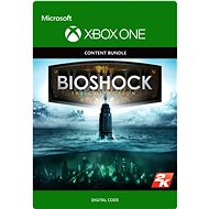 BioShock: The Collection - Xbox One Digital - Hra pro konzoli