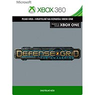 Defense Grid - Xbox One Digital - Hra pro konzoli