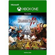 Blood Bowl 2  - Xbox One Digital - Hra pro konzoli
