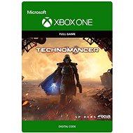 The Technomancer  - Xbox One Digital - Hra pro konzoli