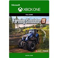 Farming Simulator 15 - Xbox One Digital