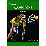 Tour de France 2016  - Xbox One Digital - Hra pro konzoli