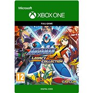 Mega Man X Legacy Collection - Xbox One DIGITAL - Hra pro konzoli