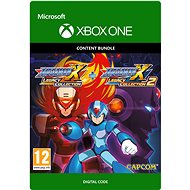 Mega Man X Legacy Collection 1 & 2 Bundle - Xbox One DIGITAL - Hra pro konzoli