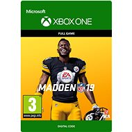 Madden NFL 19: Standard Edition - Xbox Digital - Hra na konzoli