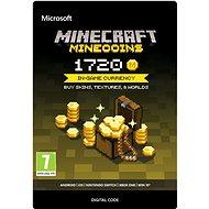Minecraft: Minecoins Pack: 1720 Coins - Xbox One DIGITAL - Herní doplněk