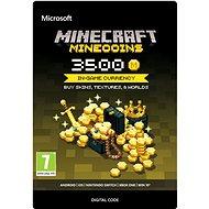 Minecraft: Minecoins Pack: 3500 Coins - Xbox One DIGITAL - Herní doplněk
