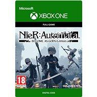 NieR:Automata BECOME AS GODS Edition - Xbox One DIGITAL - Hra pro konzoli