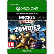 Far Cry 5: Dead Living Zombies - Xbox One DIGITAL - Herní doplněk