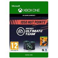 NHL 19 Ultimate Team NHL Points 1050 - Xbox One DIGITAL - Herní doplněk