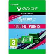 NBA LIVE 19: NBA UT 1050 Points Pack - Xbox One DIGITAL - Herní doplněk