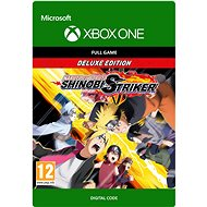 NARUTO TO BORUTO: SHINOBI STRIKER Deluxe Edition - Xbox One DIGITAL - Hra pro konzoli