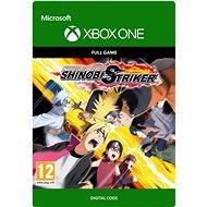 NARUTO TO BORUTO: SHINOBI STRIKER Standard Edition - Xbox One DIGITAL - Hra pro konzoli