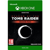 Shadow of the Tomb Raider: Season Pass - Xbox One DIGITAL - Herní doplněk