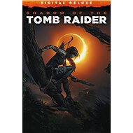 Shadow of the Tomb Raider: Digital Deluxe Edition - Xbox One DIGITAL - Hra pro konzoli
