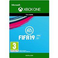 FIFA 19 - Xbox One DIGITAL - Hra pro konzoli