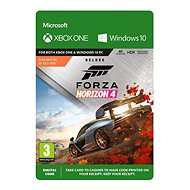 Forza Horizon 4: Deluxe Edition - Xbox One/Win 10 Digital - Hra na konzoli