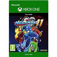 Mega Man 11  - Xbox Digital - Hra na konzoli
