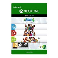 The Sims 4: Bundle - Cats & Dogs, Parenthood, Toddler Stuff  - Xbox One DIGITAL - Herní doplněk