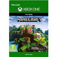 Minecraft Starter Collection  - PC DIGITAL - Hra pro konzoli