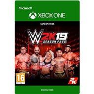 WWE 2K19: Season Pass  - Xbox Digital - Herní doplněk