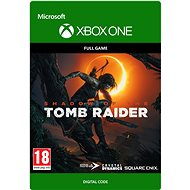 Shadow of the Tomb Raider - Xbox One DIGITAL - Hra pro konzoli