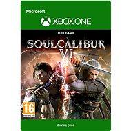 Soul Calibur VI: Standard Edition - Xbox One DIGITAL - Hra pro konzoli