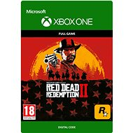 Red Dead Redemption 2  - Xbox One DIGITAL
