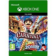 Carnival Games - Xbox One DIGITAL - Hra pro konzoli