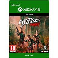 Jagged Alliance: Rage! - Xbox One DIGITAL - Hra pro konzoli