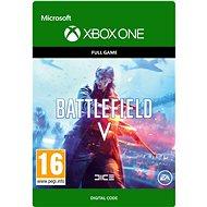 Battlefield V  - Xbox One DIGITAL - Hra pro konzoli