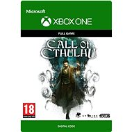 Call of Cthulhu  - Xbox One DIGITAL - Hra pro konzoli