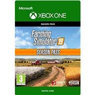 Farming Simulator 19 - Season Pass  - Xbox Digital - Herní doplněk