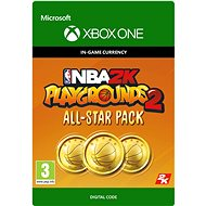 NBA 2K Playgrounds 2 All-Star Pack – 3,000 VC - Xbox One DIGITAL - Hra pro konzoli