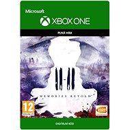 11-11: Memories Retold - Xbox Digital - Hra na konzoli