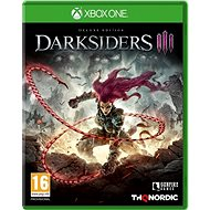 Darksiders III: Deluxe Edition  - Xbox One Digital