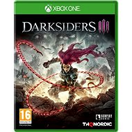 Darksiders III - Xbox One Digital - Hra pro konzoli