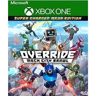 Override: Mech City Brawl - Super Charged Mega Edition - Xbox One Digital - Hra pro konzoli