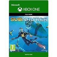 Subnautica - Xbox Digital - Hra na konzoli