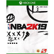 NBA 2K19 - Xbox One Digital - Hra pro konzoli