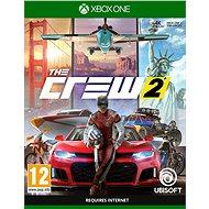 The Crew 2 - Xbox One Digital - Hra pro konzoli