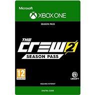 The Crew 2 Season Pass  - Xbox One Digital - Herní doplněk